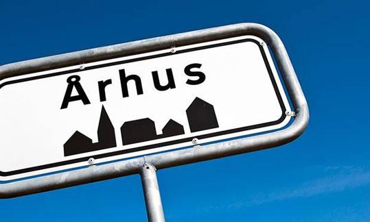 Århus