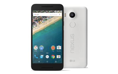 LG Nexus-serie