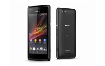 Sony M-serie