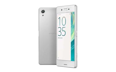 Sony X-serie
